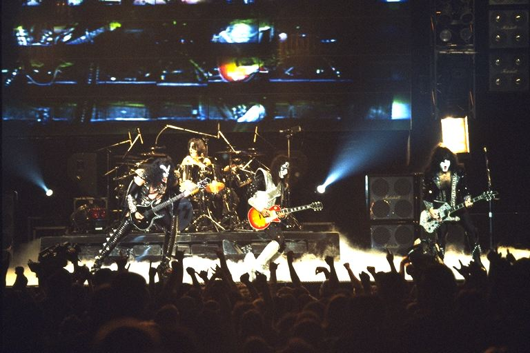 Live Reunion Tour